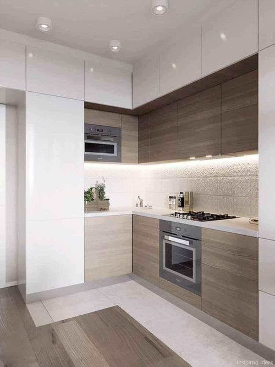 40 Small Modern Kitchen Design Ideas