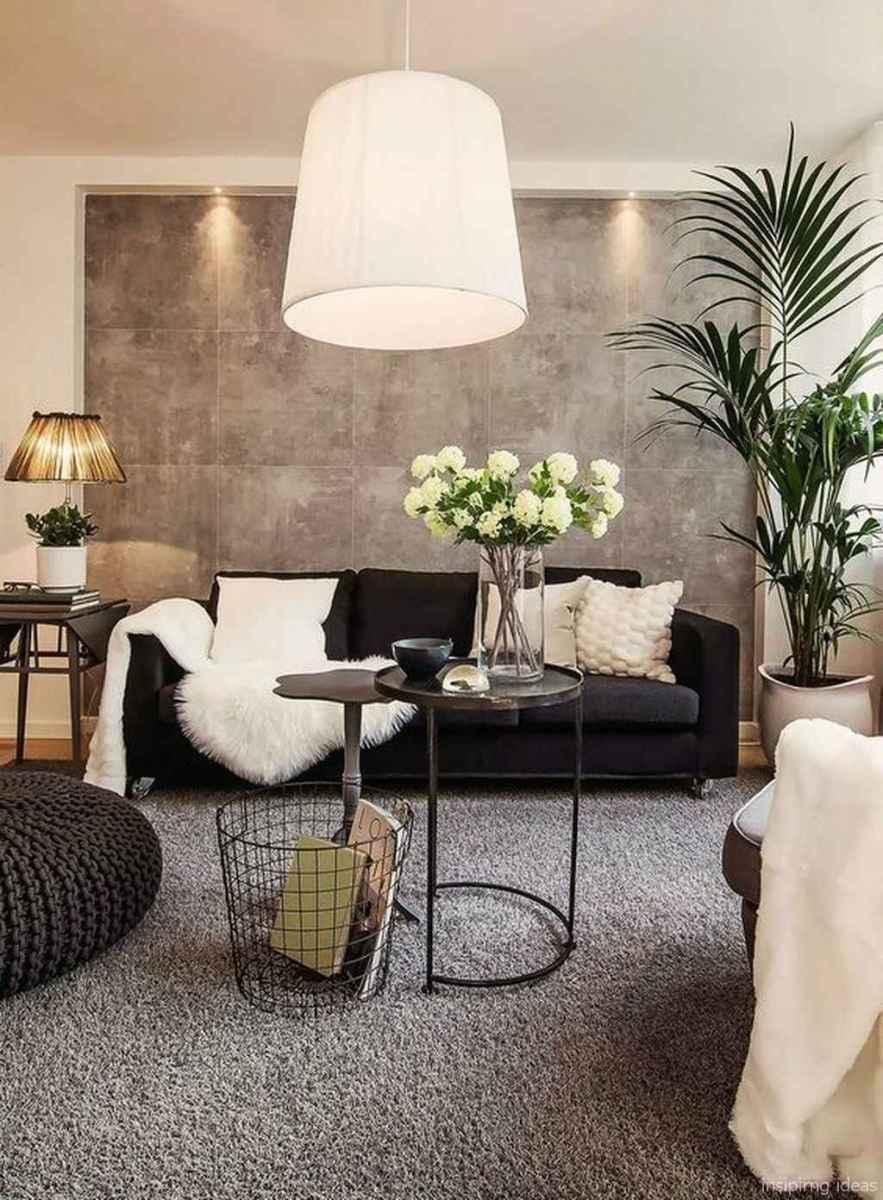 41 Modern Living Room Color Schemes Decor Ideas