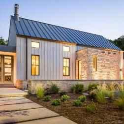 41 Modern Small Farmhouse Exterior Design Ideas