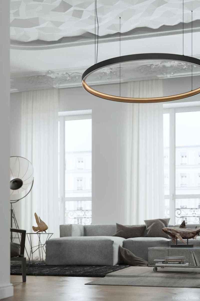 42 Chic Apartment Decorating Ideas
