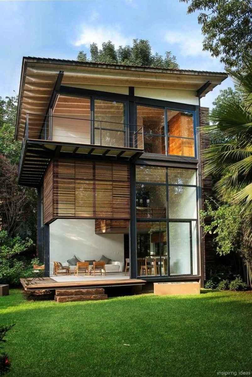 42 Genius Container House Design Ideas