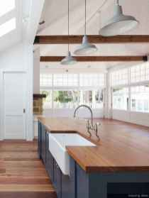 44 Fabulous Modern Kitchen Island Ideas