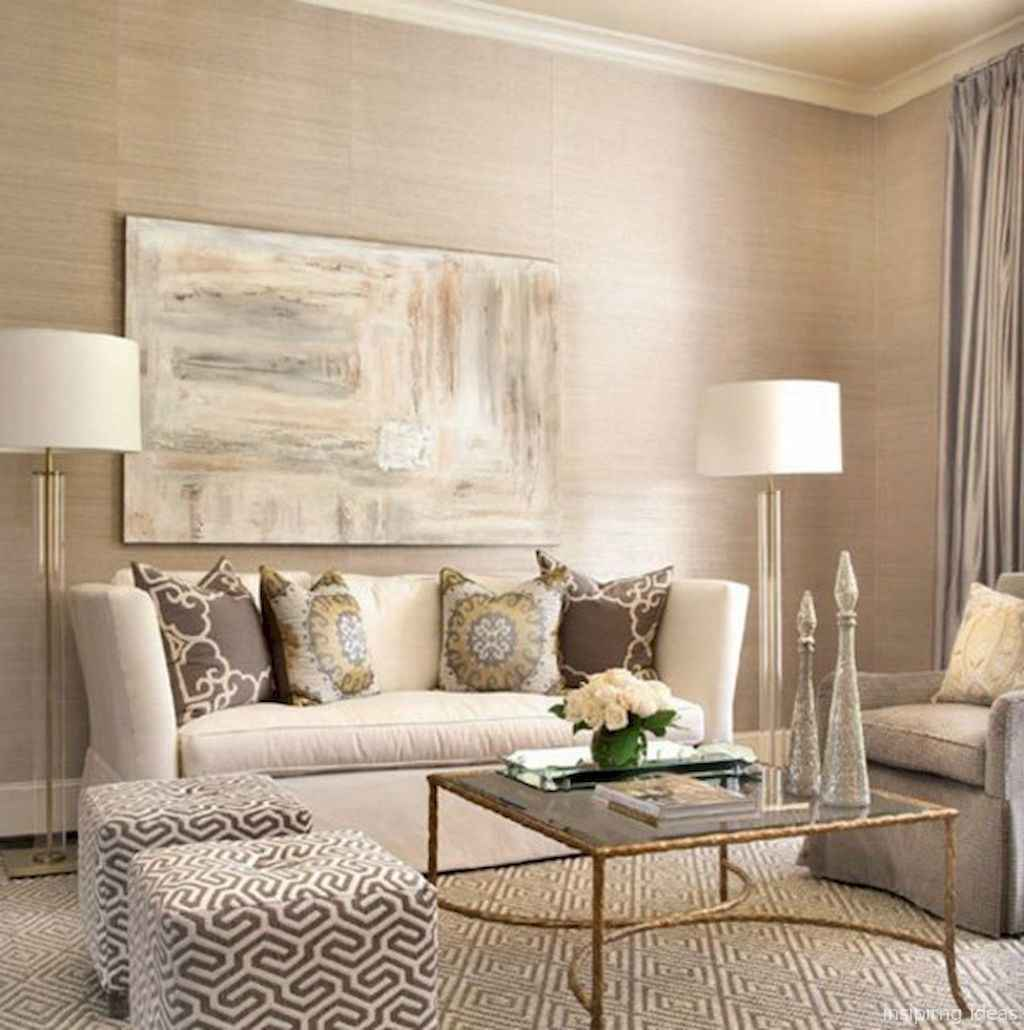 45 Cheap Modern Apartment Living Room Decorating Ideas