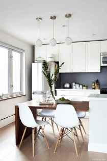 45 Small Modern Kitchen Design Ideas