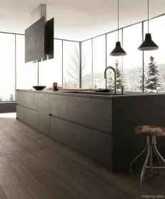 46 Fabulous Modern Kitchen Island Ideas