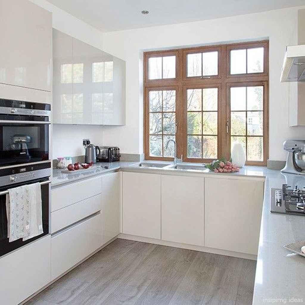 49 Small Modern Kitchen Design Ideas