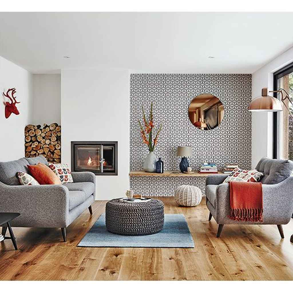 50 Cheap Modern Apartment Living Room Decorating Ideas