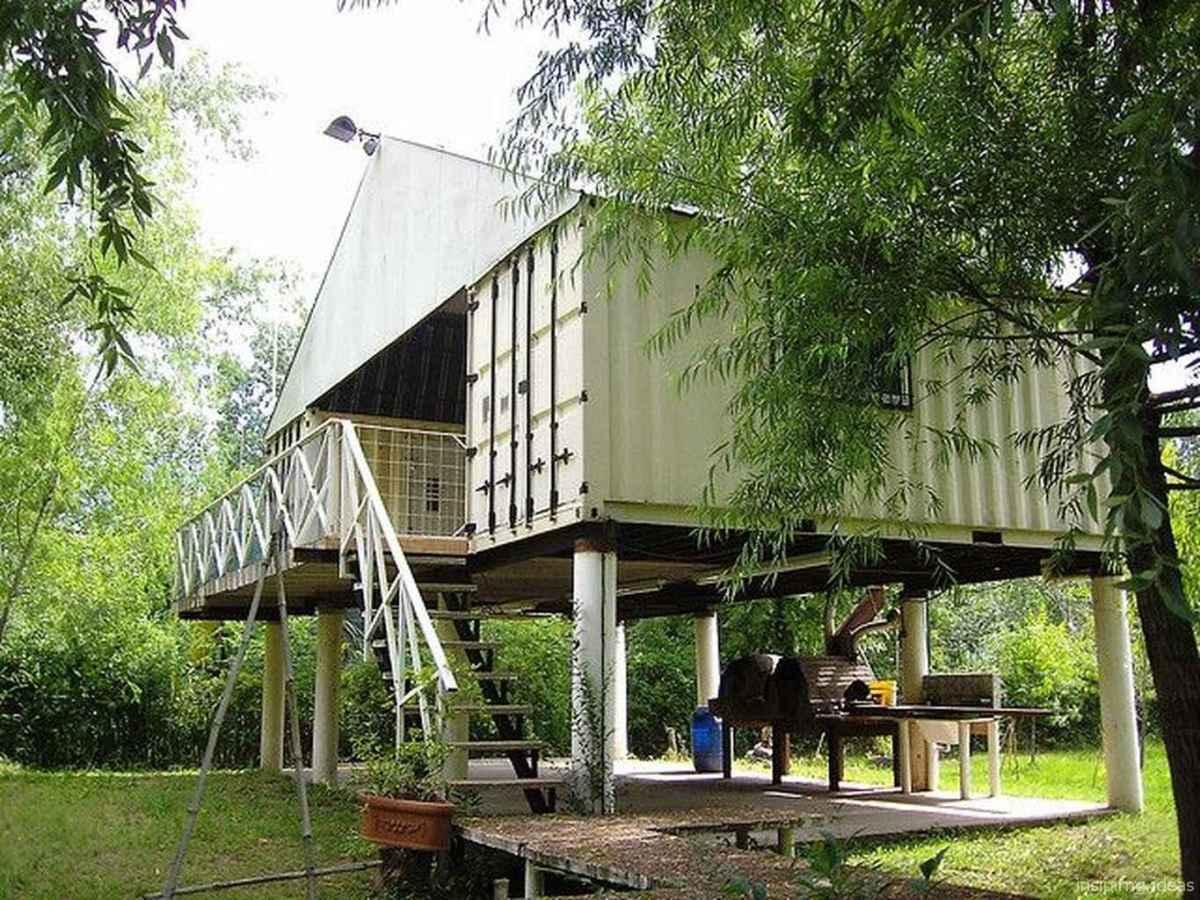 50 Genius Container House Design Ideas