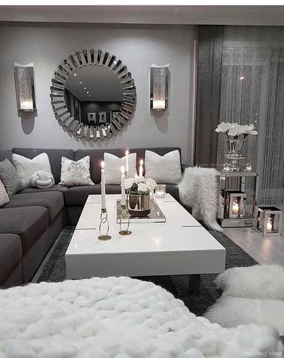 52 Chic Apartment Decorating Ideas