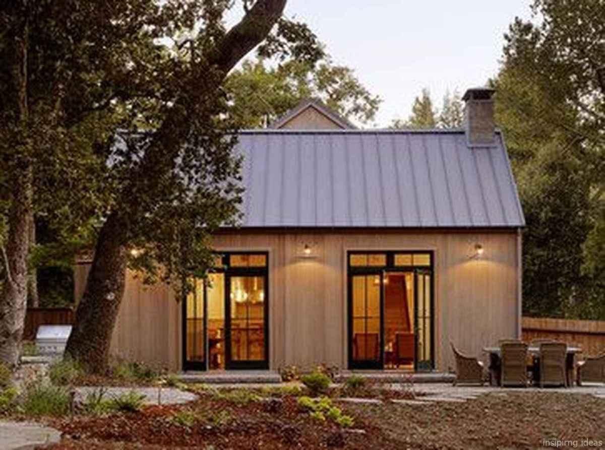 53 Modern Small Farmhouse Exterior Design Ideas