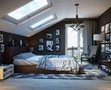 53 Simple Bedroom Design Ideas for Small Space