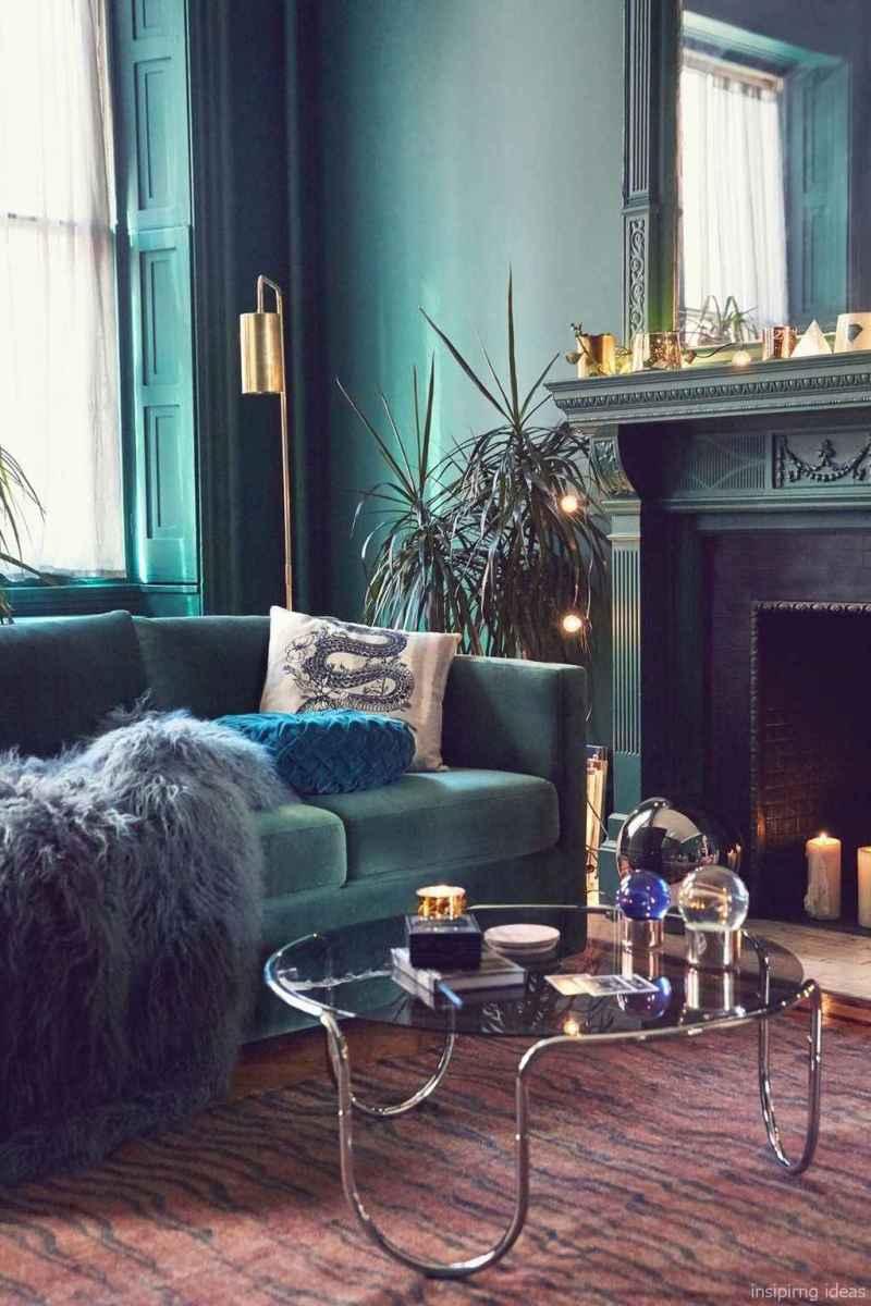 55 Chic Apartment Decorating Ideas