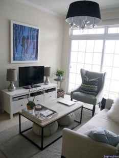 55 Cozy Living Room Decorating Ideas
