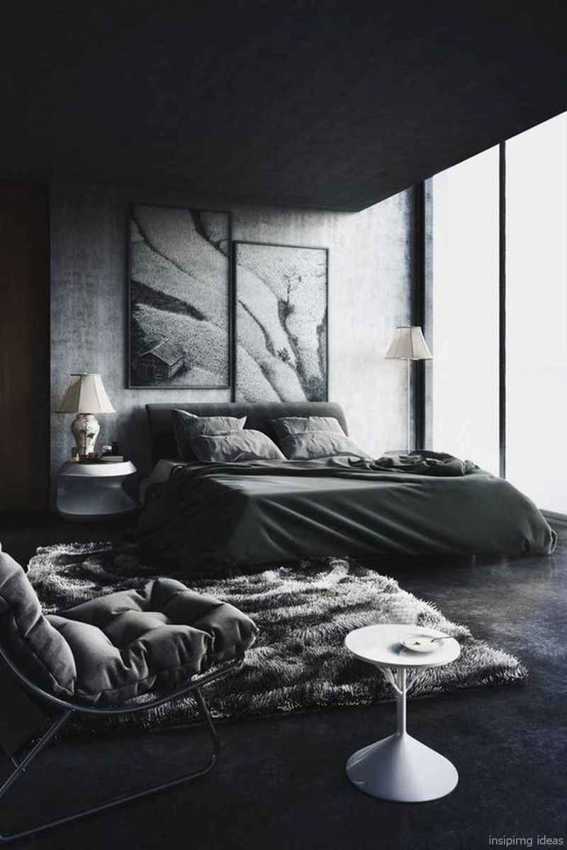 55 Simple Bedroom Design Ideas for Small Space