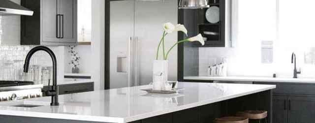 57 Luxury Gray Kitchen Design Ideas