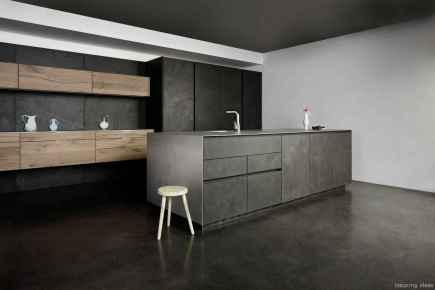 58 Fabulous Modern Kitchen Island Ideas