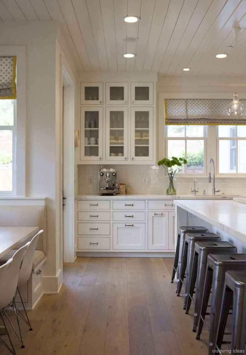 60 Modern Farmhouse Kitchen Remodel Ideas