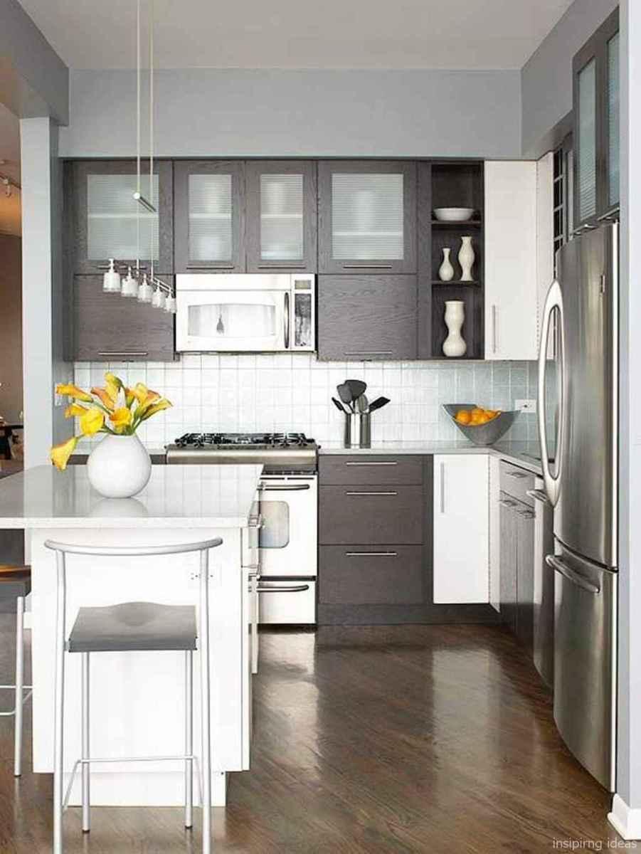 60 Small Modern Kitchen Design Ideas
