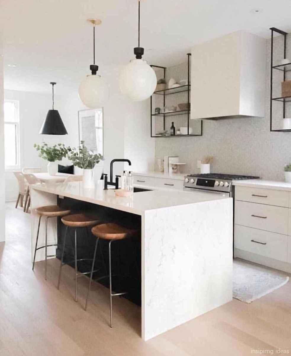 62 Small Modern Kitchen Design Ideas