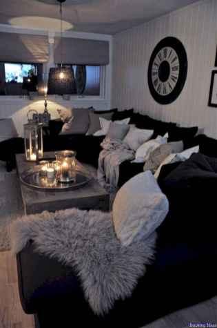 63 Cozy Living Room Decorating Ideas