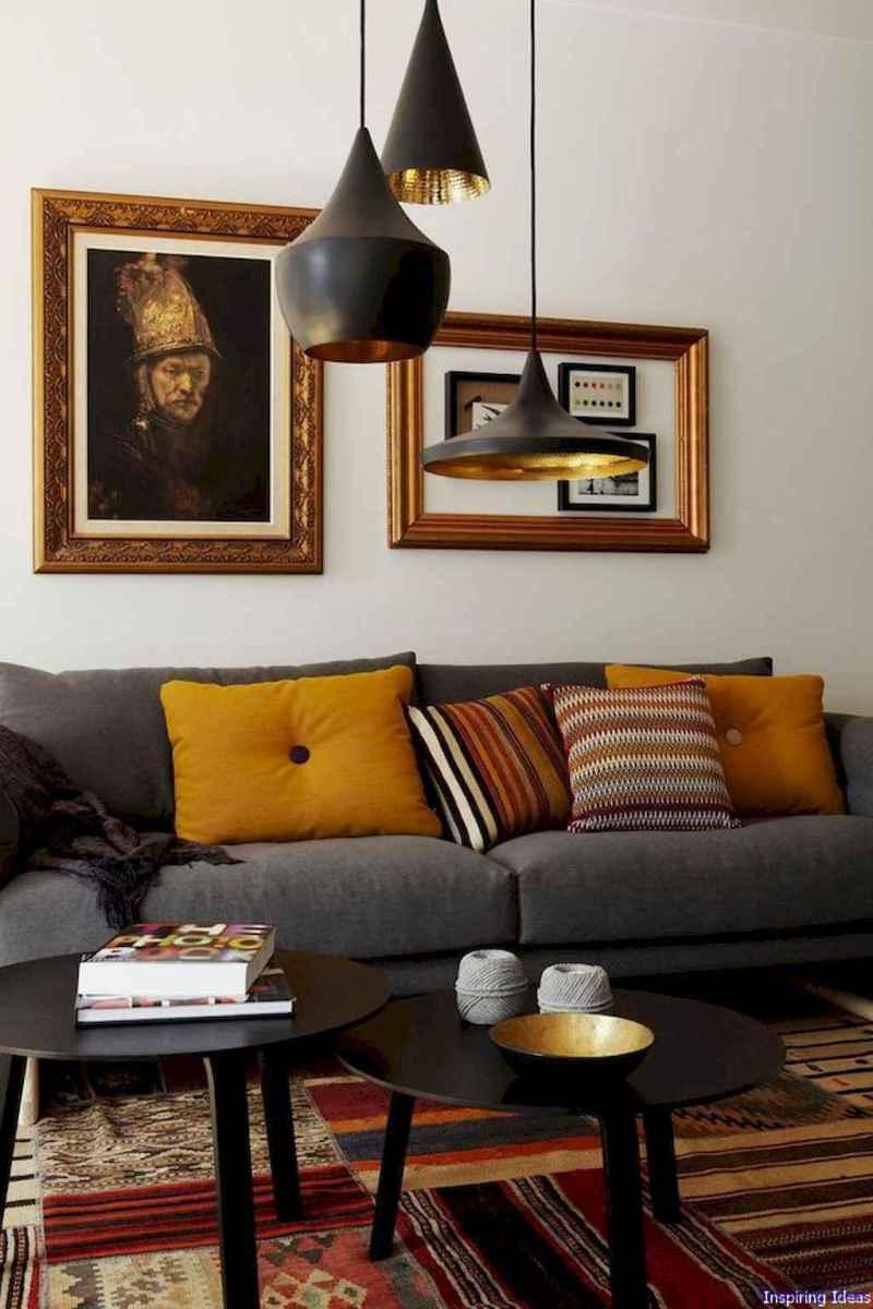 64 Cozy Living Room Decorating Ideas