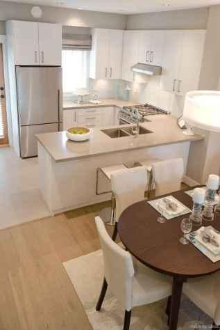 64 Small Modern Kitchen Design Ideas