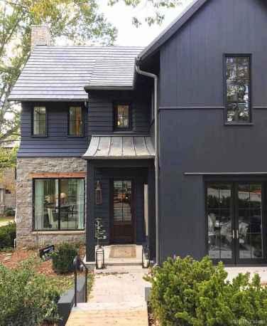 66 Modern Small Farmhouse Exterior Design Ideas