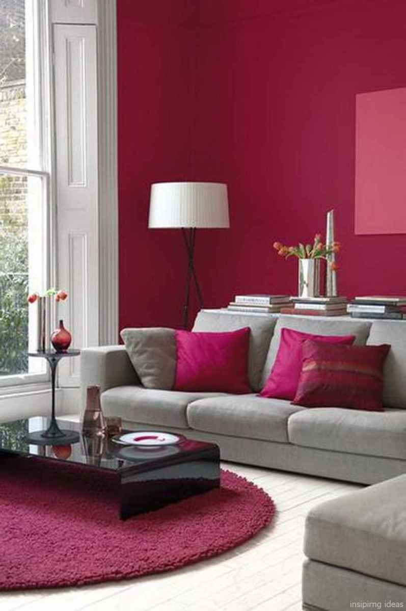71 Modern Living Room Color Schemes Decor Ideas