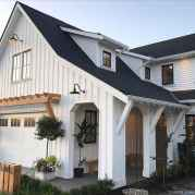 71 Modern Small Farmhouse Exterior Design Ideas