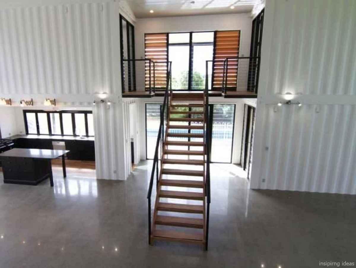 72 Genius Container House Design Ideas