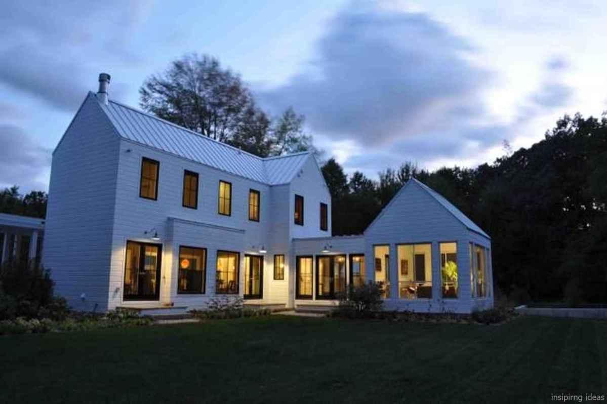 72 Modern Small Farmhouse Exterior Design Ideas