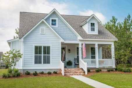 73 Modern Small Farmhouse Exterior Design Ideas