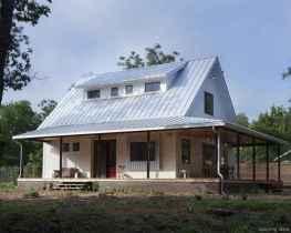 75 Modern Small Farmhouse Exterior Design Ideas
