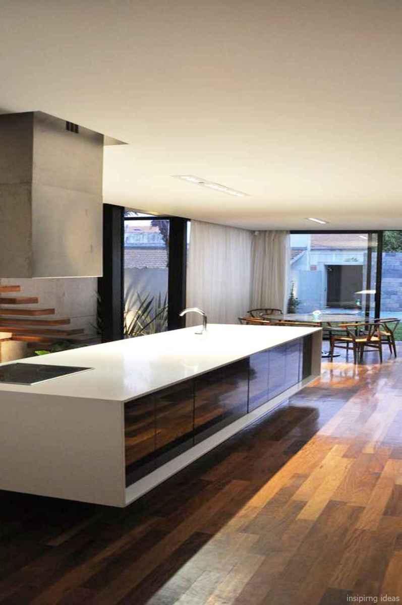 80 Fabulous Modern Kitchen Island Ideas