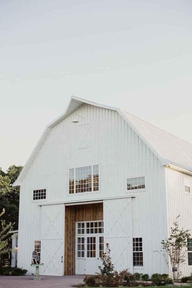 80 Modern Small Farmhouse Exterior Design Ideas