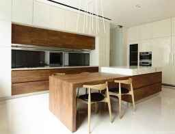 85 Fabulous Modern Kitchen Island Ideas