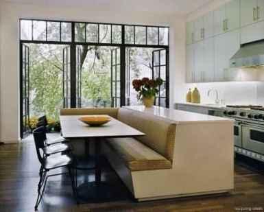 89 Fabulous Modern Kitchen Island Ideas