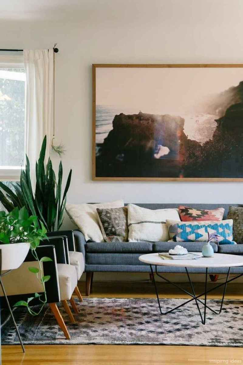 92 Modern Living Room Color Schemes Decor Ideas