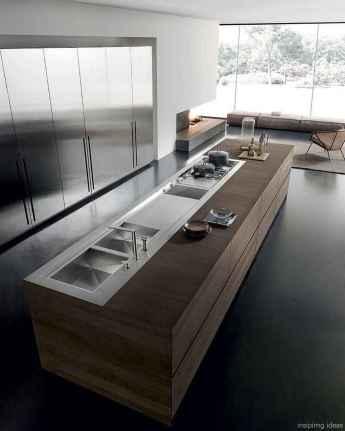 98 Fabulous Modern Kitchen Island Ideas