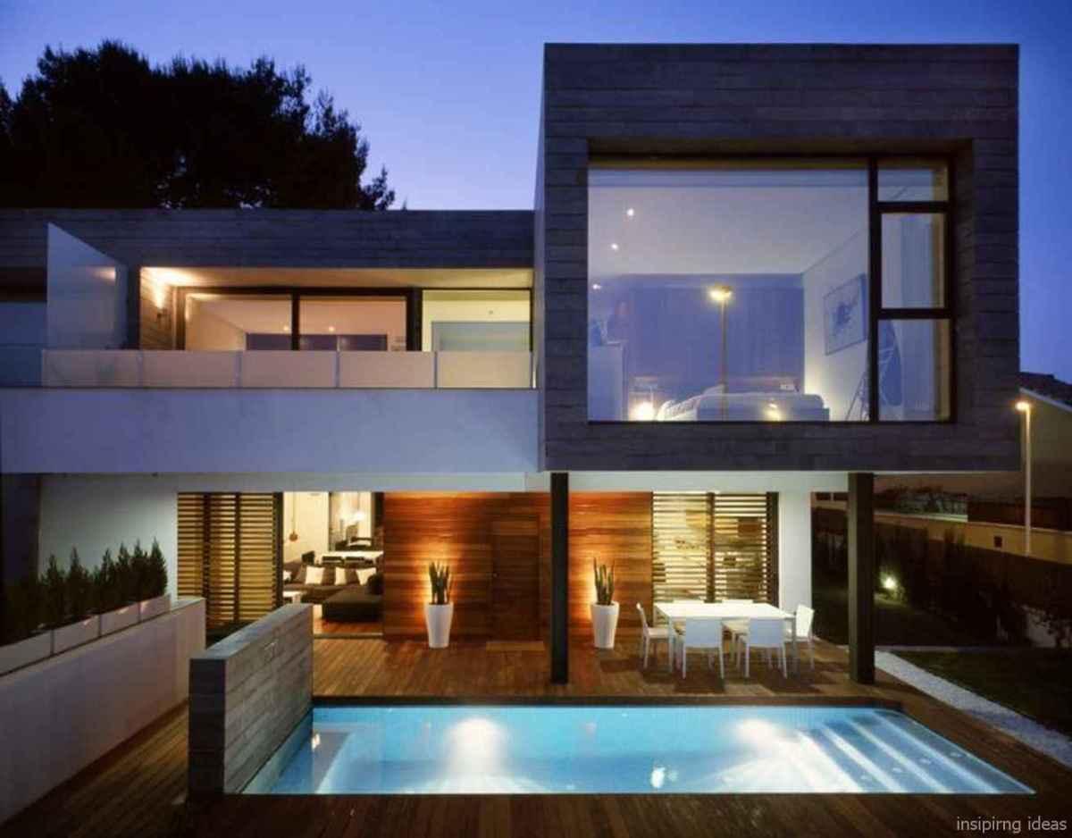 01 Unique Container House Interior Design Ideas