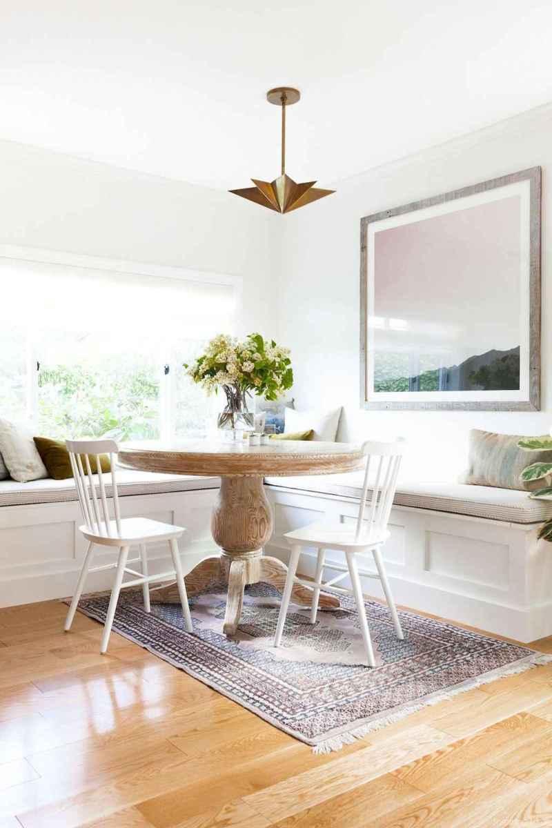 07 Beautiful Modern Farmhouse Dining Room Decor Ideas