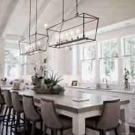 08 Beautiful Modern Farmhouse Dining Room Decor Ideas