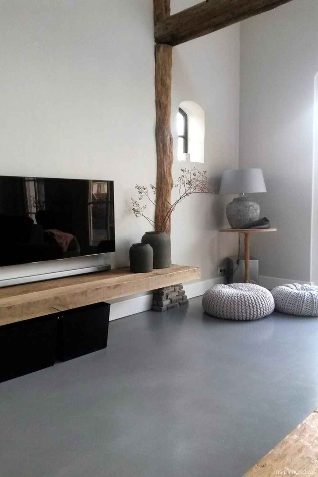 fabulous modern living room decor | 14 Fabulous Modern Gray Living Room Decor Ideas - Lovelyving