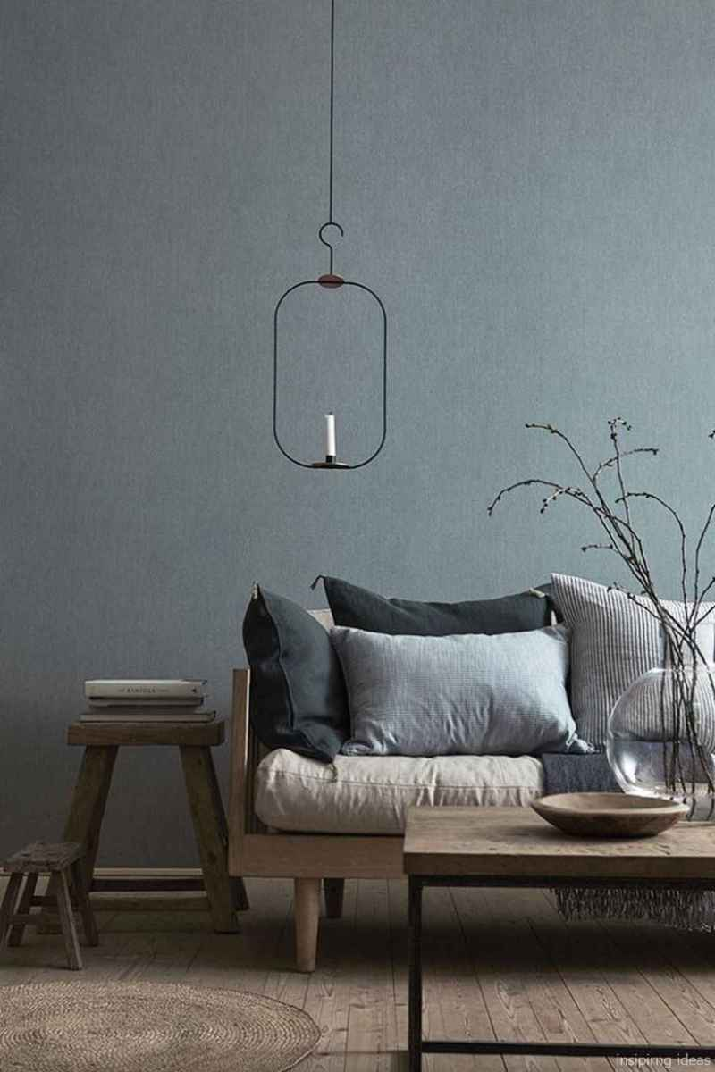 18 Fabulous Modern Gray Living Room Decor Ideas