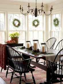 23 Beautiful Modern Farmhouse Dining Room Decor Ideas