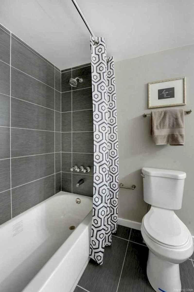 24 Genius Small Bathroom Makeover Ideas