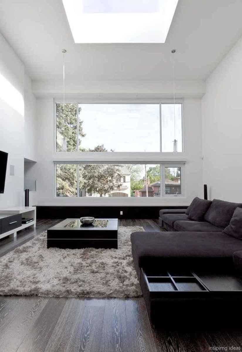 25 Fabulous Modern Gray Living Room Decor Ideas