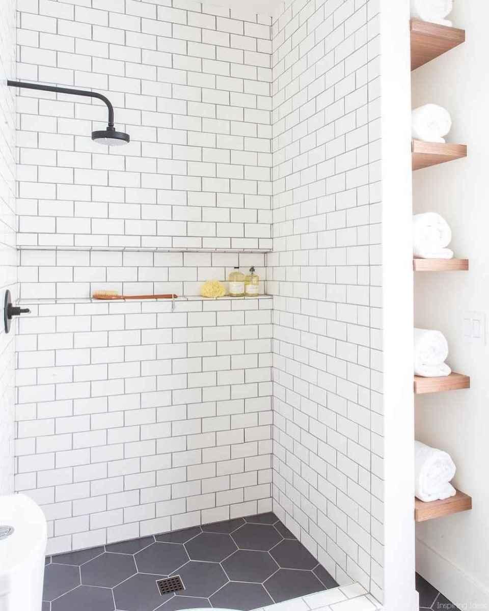 34 Genius Small Bathroom Makeover Ideas
