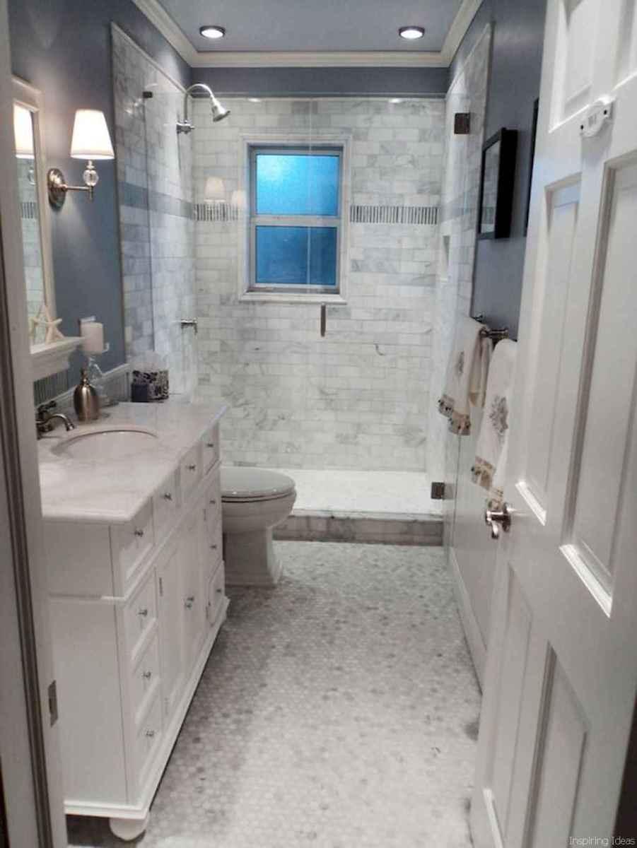 37 Genius Small Bathroom Makeover Ideas