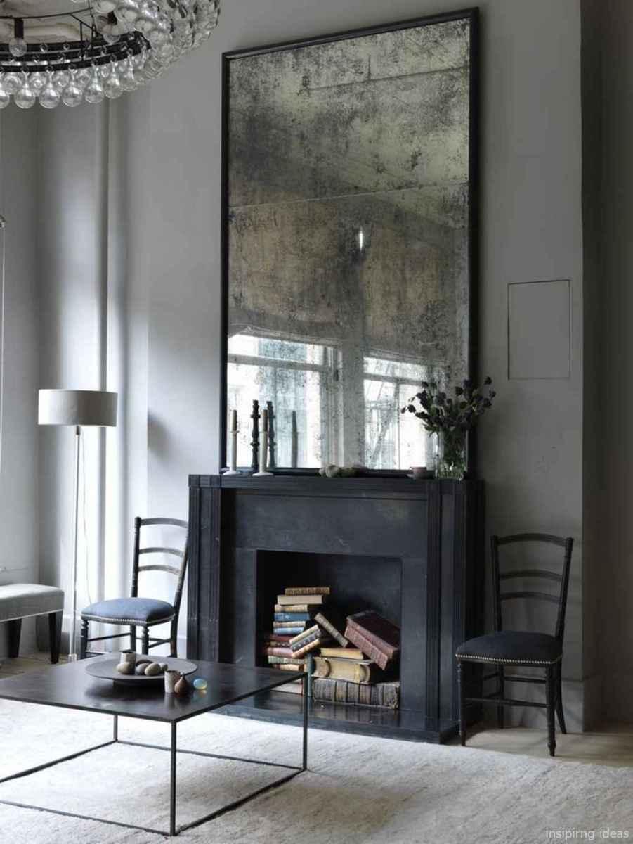 38 Fabulous Modern Gray Living Room Decor Ideas